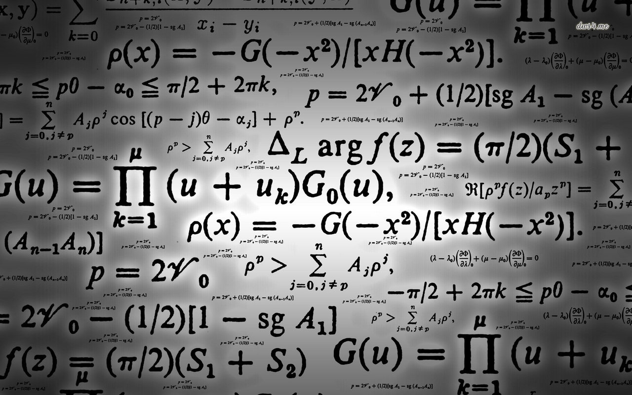 The Most Beautiful Equation The Solstice Blog